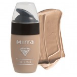 Foundation - tone Natural shop.mirralux.com Mineral Line