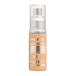 The cream-tone ELIXIR natural beige look at mirra.ru.com