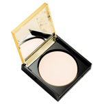 Universal compact powder with a matte effect - cold porcelain to look at mirra.ru.com
