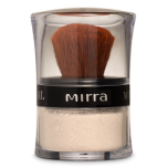Mineral loose powder - light to look at mirra.ru.com