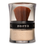 Mineral loose powder - Medium look at mirra.ru.com