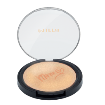 Румяна-хайлайтер Soft illusion blush посмотреть на mirra.ru.com