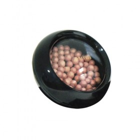 Blush-powder pearls - Pearl sunbeam blusher cosmetics Mirra TONE