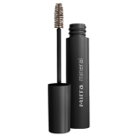Mineral mascara - Brown color to look at mirra.ru.com