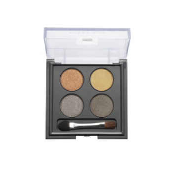 Палетка теней для век «Makeup Palette LUXURY SMOKY» посмотреть на mirra.ru.com