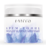 The CREAM-TONIC POLYHEDRALITY to look at mirra.ru.com