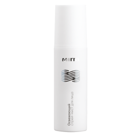 A refreshing spray mist for the face CRYO PRO to look at mirra.ru.com