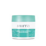 Fresh-scrub hands with Japanese mint to look at mirra.ru.com
