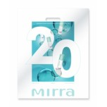 Bag for shopping MIRRA 20 years to buy mirra.ru.com