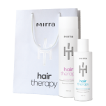 Set HAIR THERAPY PROTEIN to look at mirra.ru.com