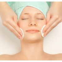 Skin care facial (intense)